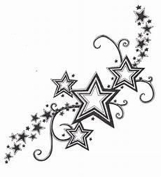 Moon And Stars Design 10 Star Design Samples And Ideas