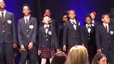Detroit Academy Of Arts And Science Detroit Academy Of Arts And Science Choir Youtube