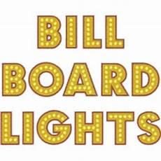 Stheititc Light Font Home Format Fonts Embroidery Font Billboard Lights Font