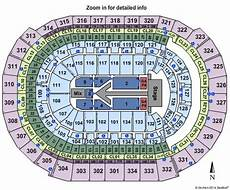 Bb T Seating Chart For Concerts Maroon 5 Bb Amp T Center Tickets Maroon 5 February 24