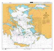 Aegean Nautical Charts Admiralty Standard Nautical Charts Mediterranean East