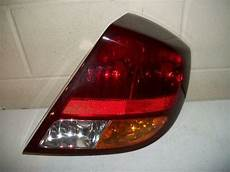 2004 Oldsmobile Bravada How To Replace Tail Light