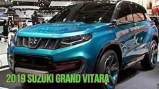 2020 suzuki grand vitara 2018 new suzuki grand vitara 2020 redesign from 2019 suzuki