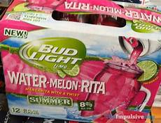Bud Light Watermelon Sugar Spotted On Shelves Bud Light Lime Limited Summer Edition