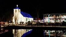 Cajun Village Christmas Lights 10 Christmas Light Displays In Louisiana That Are Pure Magic