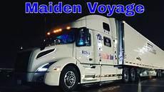 2020 volvo vnl 860 globetrotter xl load with my 2018 volvo vnl 860 globetrotter xl