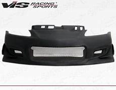 2005 Acura Rsx Maintenance Required Light 2005 2006 Acura Rsx 2dr Tracer 2 Front Bumper