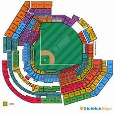Cardinals Football Stadium Seating Chart Busch Stadium Seating Chart Pictures Directions And
