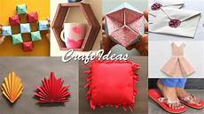 8 easy craft ideas diy activities useful things