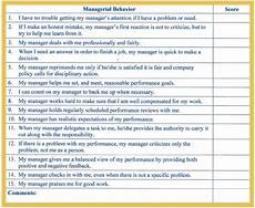 Manager Feedback Should You Let Your Employees Evaluate You Business