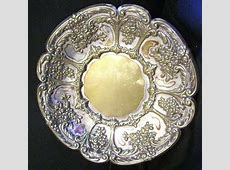 Sheffield Silver Co (USA), Royal Bouquet at Replacements, Ltd