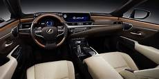 lexus 2019 es interior 2019 lexus es revealed hybrid es 300h confirmed for
