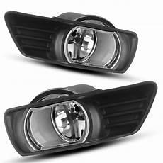 2008 Toyota Camry Light Bulb Fog Lights H11 12v 55w Halogen Lamp For 2007 2008 2009