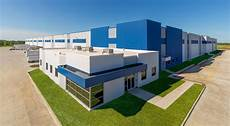 Premier Design Build Group Premier Design Build Group Completes Midwest Warehouse