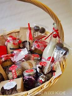 themenwoche weihnachtsgeschenke aus der k 252 che teil 1