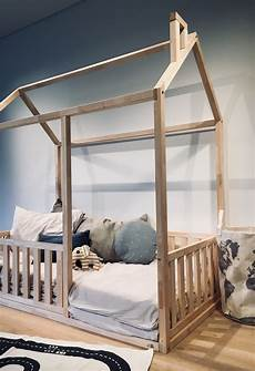 king size toddler bed play house bed frame children