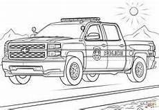 ausmalbilder polizeiauto e1541673464514
