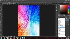 Photo Background Designs Simple Design Background Poster Adobe Photoshop Cs6 Youtube