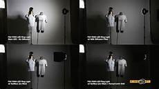 Ring Light Vs Led Panel F Amp V R 300 Led Video Ring Light Softbox Kit Cheesycam