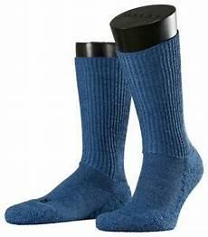 Falke Walkie Light Socks Falke Mens Walkie Ergo Midcalf Socks Light Denim Blue Ebay