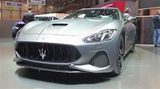 2019 Maserati Granturismo by 2019 New Maserati Granturismo Mc Exterior And Interior