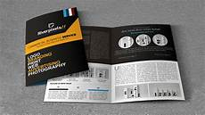 Bifold Flyer Design Awesome Trifold Bifold Flyer