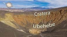 acamento vale da morte cratera ubehebe vale da morte california 4k ultra