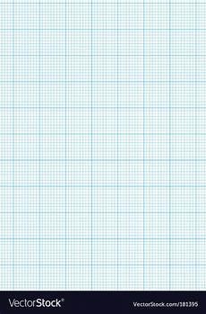 Graph Paper A4 Pdf Graph Paper A4 Sheet Royalty Free Vector Image