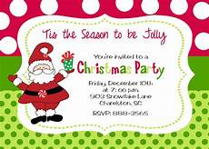 Free Evites For Holiday Party Christmas Party Invitation Template Australian Christmas