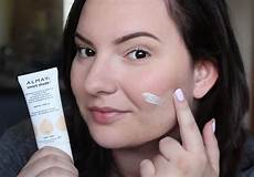 Almay Smart Shade Light Almay Smart Shade Skintone Matching Makeup In Light Review