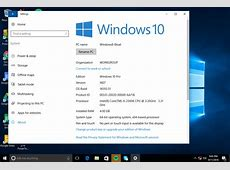 Windows 10 Slow Startup: Tested and Optimized (Results: 29