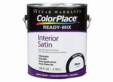 Walmart Paint Color Chart Color Place Interior Walmart Paint Consumer Reports