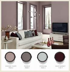 Light Mauve Wall Paint 164 Best Colors The Pleasure Of Purple Images On Pinterest