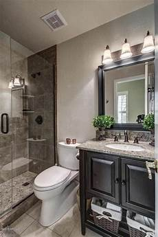 3 4 Bathroom Designs Stylish 3 4 Bathroom Bathrooms Bathroomdesigns