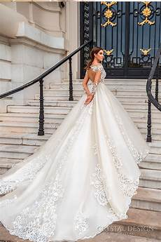 Love Wedding Dress Design Crystal Design 2017 Wedding Dresses Haute Couture Bridal
