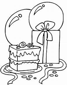 Ausmalbilder Geschenke Geburtstag Geschenke Ausmalbilder Geburtstag Malvorlagen