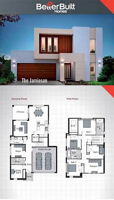 the jamieson storey house design 250 sq m 10 9m