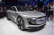 audi elaine 2020 e sportback concept previews audi electric car coming
