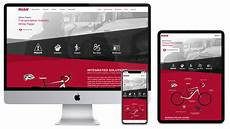 Best Web Homepage Design Web Design And Development Services Blue Compass