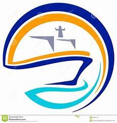 Shipping Logo Ship Logo Stock Vector Illustration Of Boat Seascape