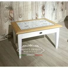 tavoli da salotto tavolino da salotto shabby chic 1 tavolini bassi