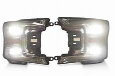 2018 Ford F150 Oem Lights 2018 2019 Ford F150 Complete Oem Led Headlight Upgrade