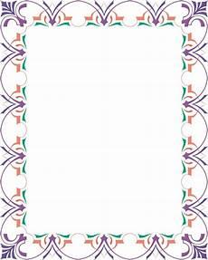 bingkai border piagam vector 2 tadungkung
