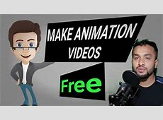 How to make free Animation video    best mobile animation