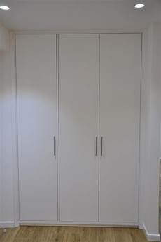 creare un armadio a muro armadio a muro laccato liscio coreale palermo