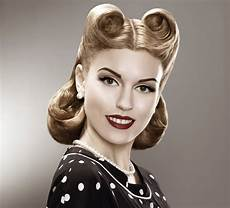 vintage frisuren hairstyles that defined the best of the 1950s hair