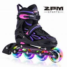 Roller Skates With Lights In Wheels Best Coupon Of Adjustable Inline Skates With Light Up Wheels