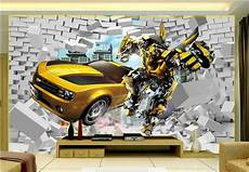 Transformer Sofa 3d Image by 3d Wallpaper 3d Mural Retro 3d Car Stereo Transformers