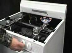 Lighting A Gas Stove Hqdefault Jpg