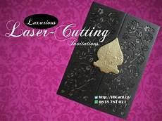 undangan laser cutting by vb card laser cutting